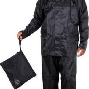 áo mưa tiện lợi